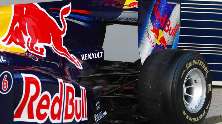 'Proximity wing' plans leave F1 drivers dubious