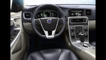Genebra: Volvo V60 Plug-in Hybrid 2013 tem consumo de 52,6 km/litro
