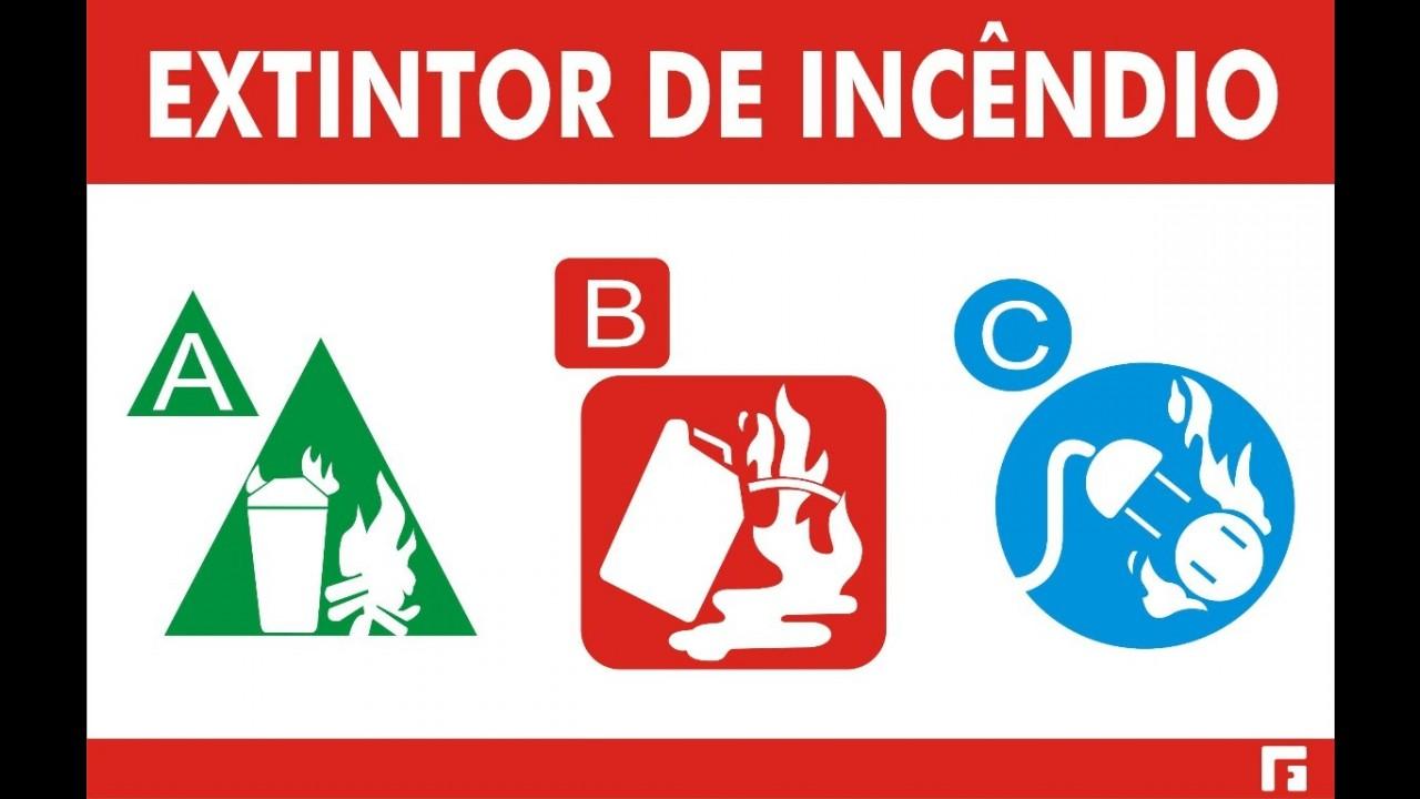 Denatran prorroga obrigatoriedade dos extintores ABC por 90 dias