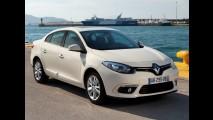 Novo Renault Fluence conquista espaço na Turquia