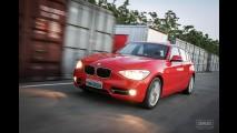 BMW abre vantagem na liderança entre marcas premium