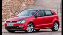 Volkswagen quer reduzir componentes de Polo e Golf para lucrar mais