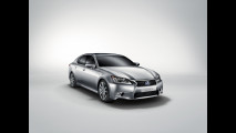 Nuova Lexus GS 450h, i prezzi