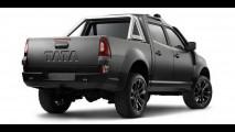 Tata Xenon Tuff Truck Concept