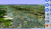 Volkswagen and Google Develop Revolutionary Navigation System