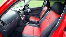 Daihatsu Terios Extensive New Accessory Range (UK)
