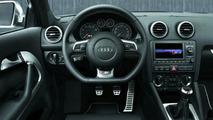 New 2007 Audi S3 Revealed