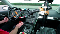 VW Latest Developments in Vehicle Dynamics and Safety