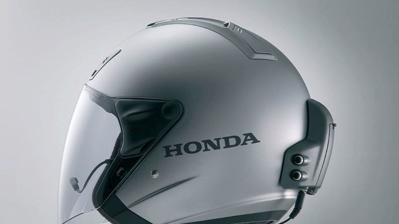 Honda ASV-3 Advanced Safety Vehicles