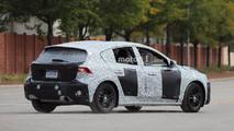 2019 Ford Focus Hatchback casus fotoğrafları