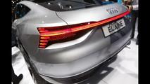 Audi Elaine konsepti - Frankfurt