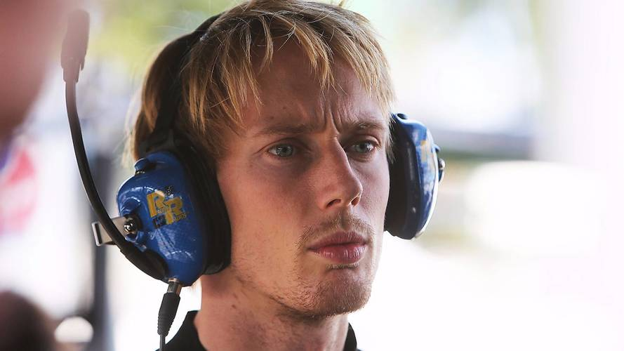 F1 - Brendon Hartley pour piloter la Toro Rosso à Austin ?
