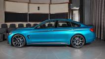 BMW 440i M Performance Kit