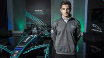2017 - Jaguar I-Type 2 Formule E