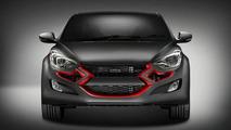 Hyundai Elantra by DC Design 10.07.2013