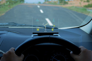 Aftermarket Heads-Up Displays
