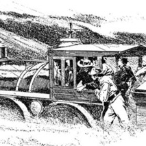 Civil War Moments: The Story of the Great Locomotive Chase