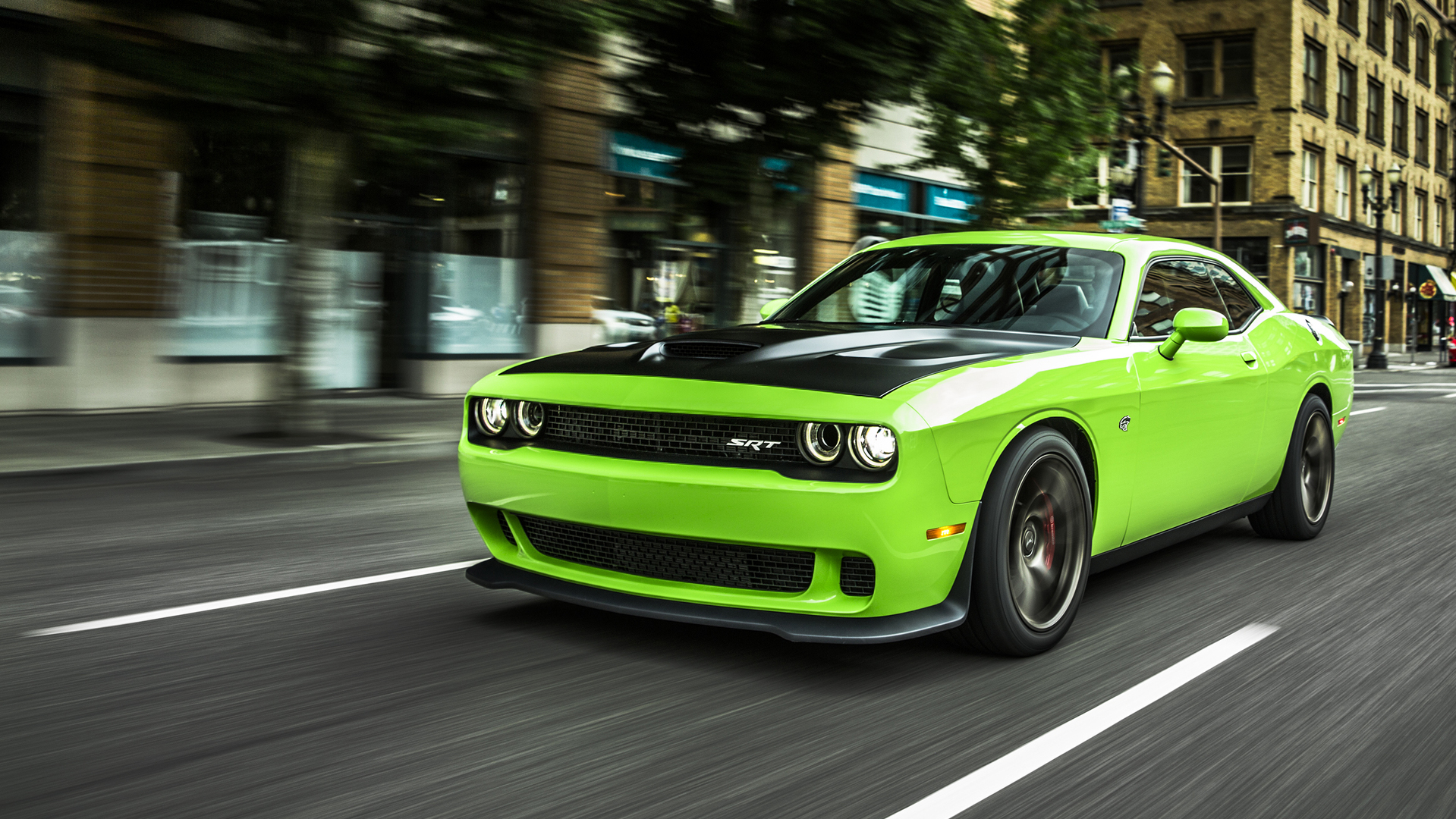 Dodge Challenger SRT Hellcat News and Reviews | Motor1.com