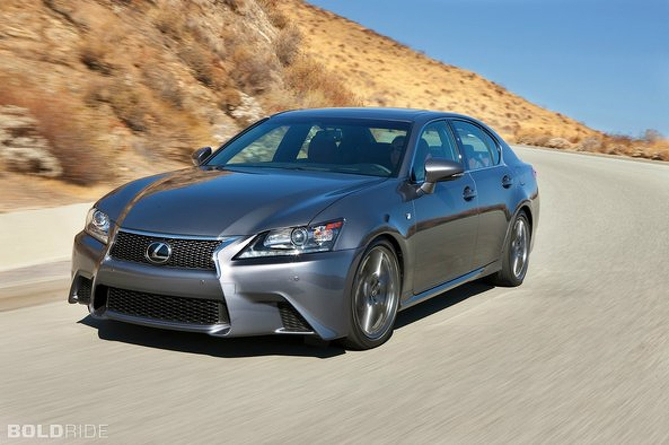 Lexus Planning Two World Premieres For Detroit