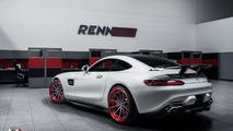 Mercedes-AMG GT S by RENNtech