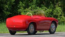 'Baby Ferrari' Bimbo Racer Go Kart Replica