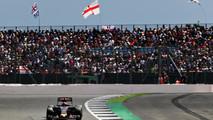 Horarios GP Gran Bretaña 2017 F1