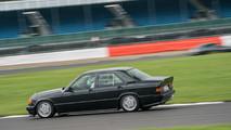 1987 Mercedes 190E 3.2 AMG