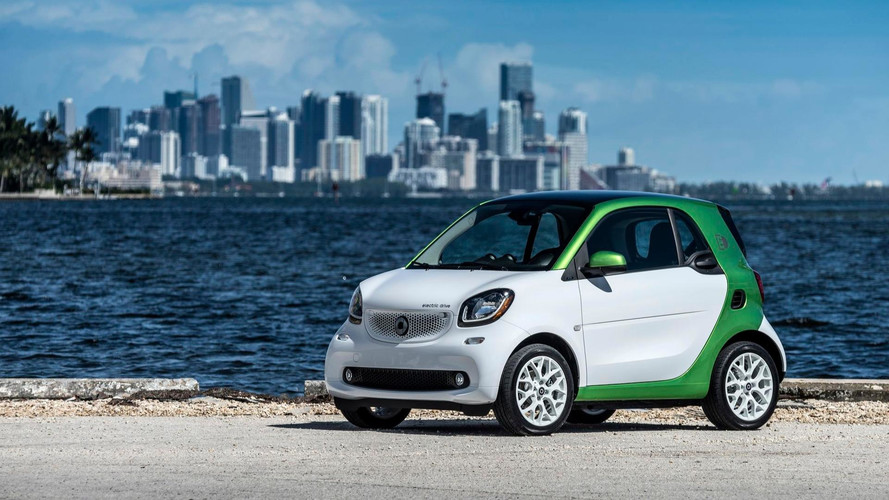 In Electric Shift, Smart Will Lose 2/3rds Of Its U.S. Dealers