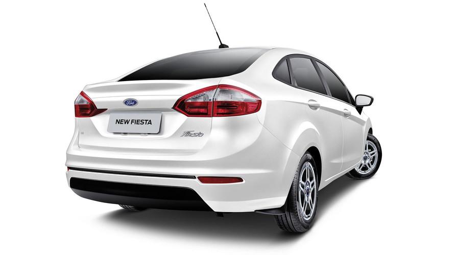 Ford deve encerrar produção do Fiesta no México, diz site