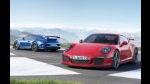 Vazou! Porsche 911 GT3 RS terá motor 4.0 de 500 cavalos