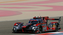 Audi's last LMP1 race emotional, and successful