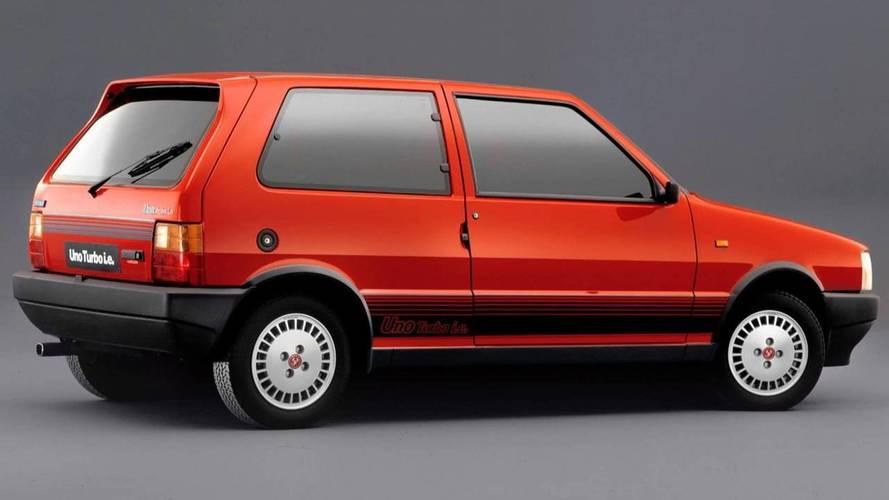 Le 20 auto che hanno fatto la storia del turbo