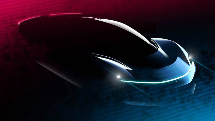 L'hypercar Pininfarina de nouveau teasée