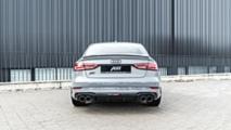 Audi RS3 Sedan By ABT