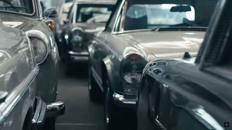Mercedes-Benz Müzesi