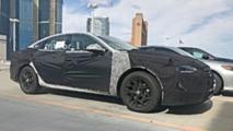 2020 Hyundai Sonata Spy Photos