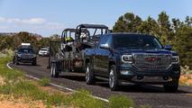 2018 GMC Sierra 1500 Towing Adventure