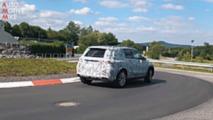 2019 Mercedes-Benz GLE-Serisi Casus Fotoğraflar