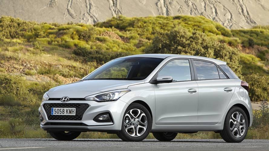 Hyundai i20 2018, un utilitario dispuesto a dominar las calles