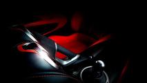 2013 SRT Viper interior teaser image