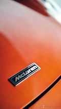 McLaren MP4-12C High Sport
