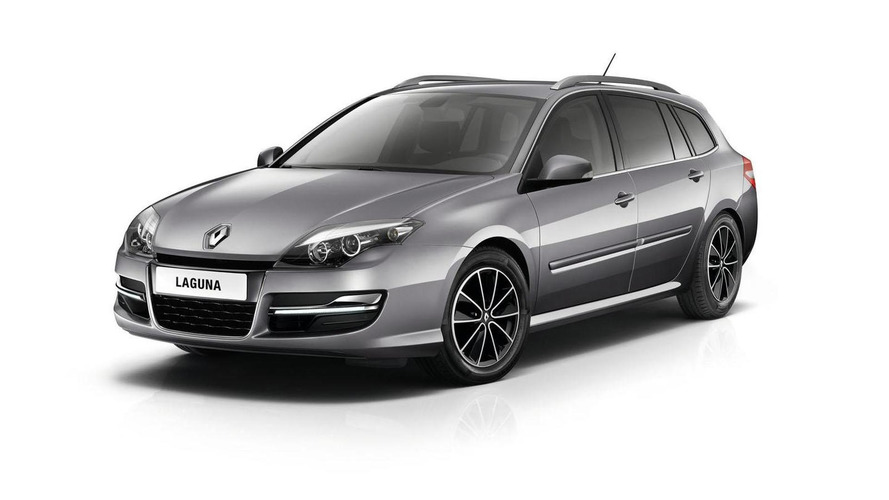 Next-gen Renault Laguna and Espace might not make it to UK