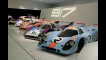 Le Porsche di Hans Mezger