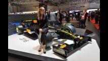 Pirelli al Salone di Ginevra 2017