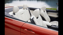 BMW Serie 4 Cabrio restyling 2017