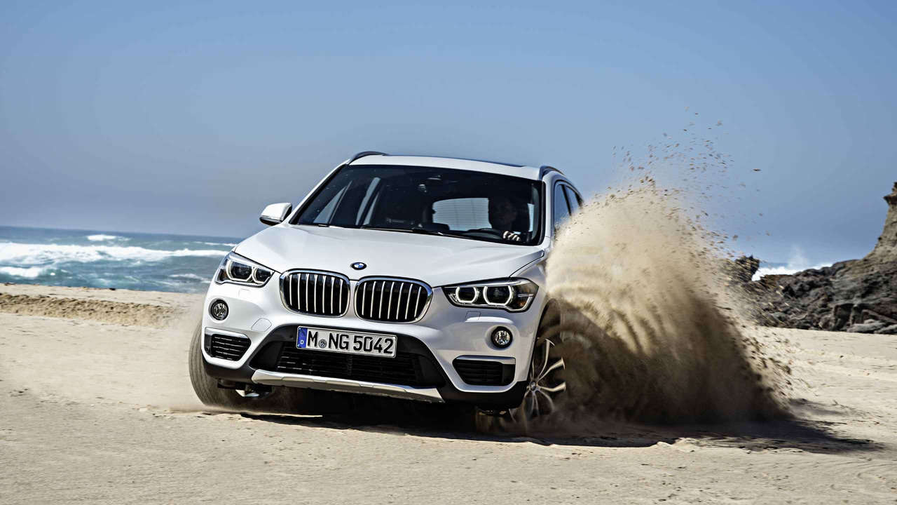 2015 bmw x1 review compact but useful. Black Bedroom Furniture Sets. Home Design Ideas