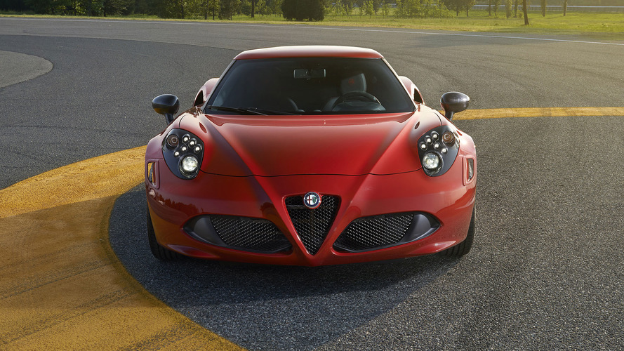 Alfa Romeo 4C Edizione Speciale: solo 67 unidades