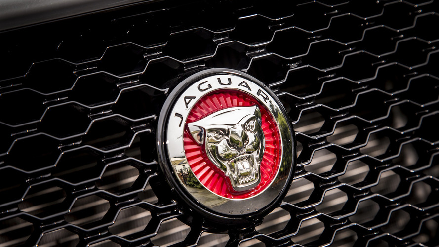 Jaguar F-Pace Coupe On The Way?