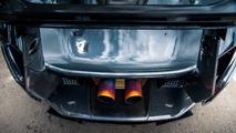 McLaren P1 LM - Goodwood