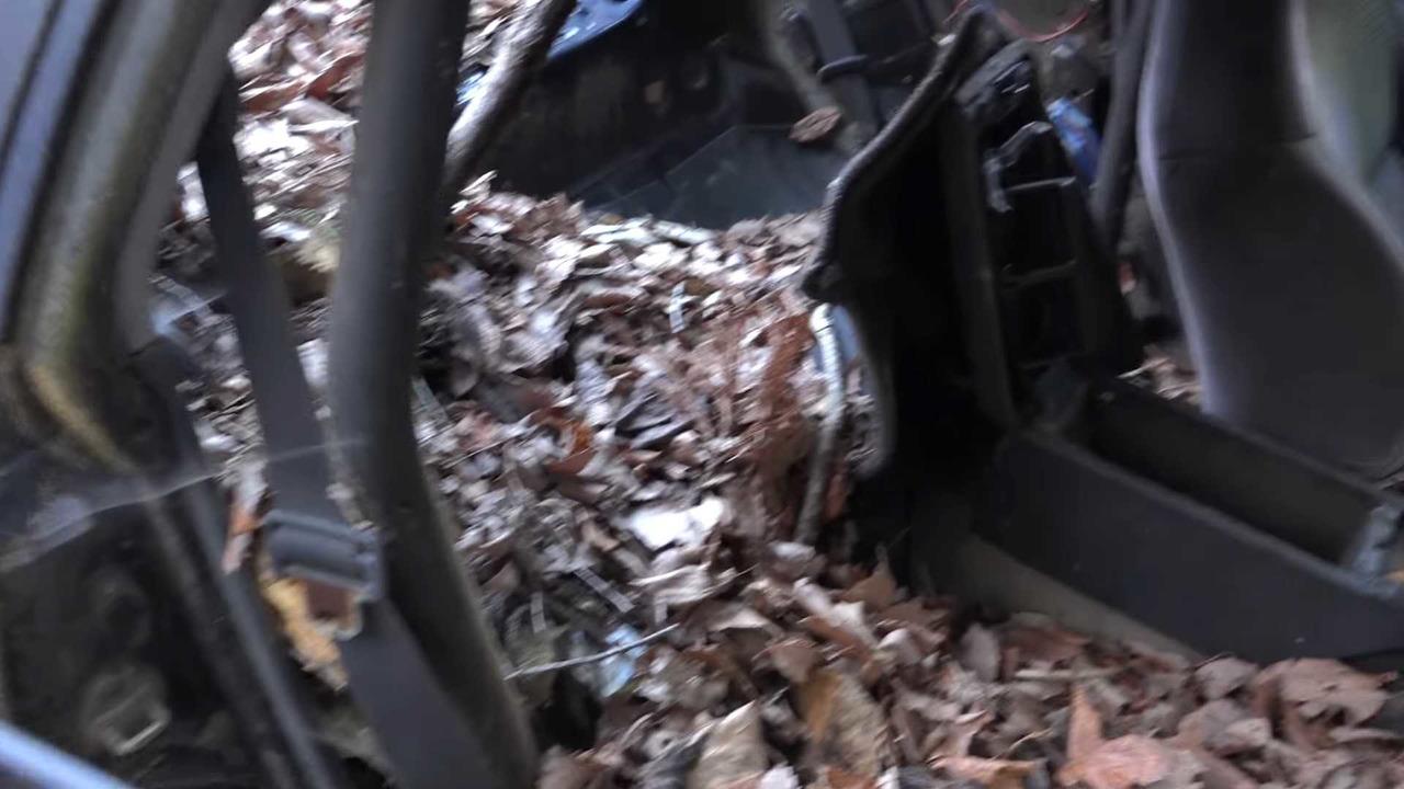 Toyota Supra Crashed For Sale >> Crashed Toyota Supra A70 photo